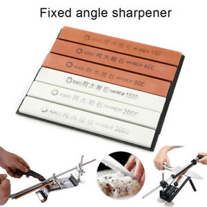 6Pcs-Set-Cutter-Sharpener-Sharpening-Stone-Whetstone-Durable-Home-Kitchen-Tools