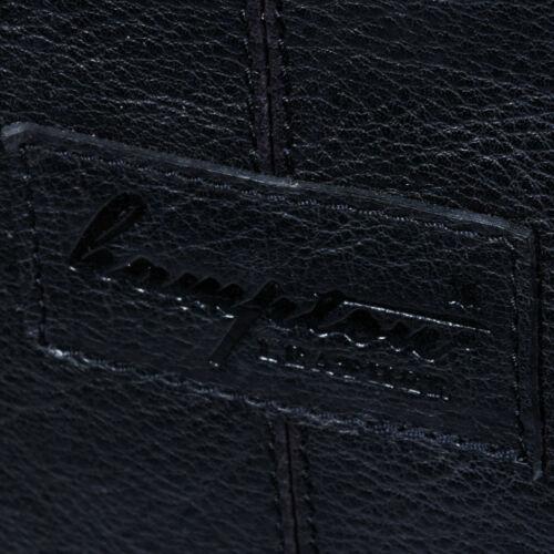Valigetta Pelle Nero A 2cm Borsa Laptop 43 Uomo Tracolla Business TXqHxS