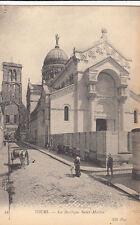 TOURS 59 la basilique saint-martin