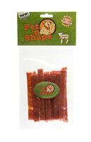 Pet N Shape Lamb Strips 3oz