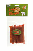 Pet N Shape Lamb Strips 3oz