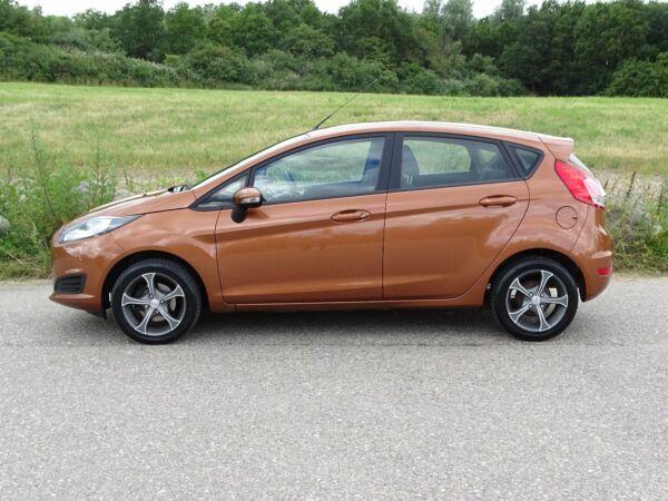 Ford Fiesta 1,0 SCTi 100 Trend - billede 1