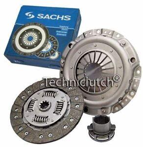 Sachs-3-PART-embrayage-KIT-pour-BMW-3-Series-Estate-318I