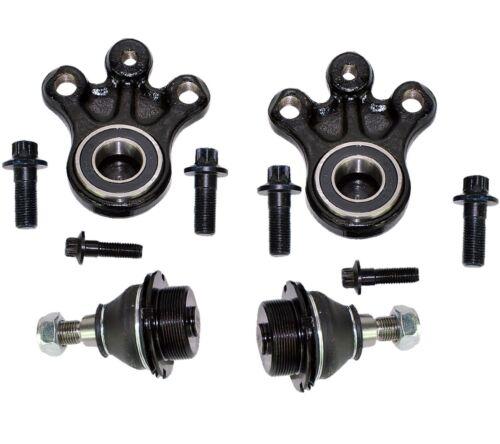 4x TPM pneus Capteurs de Pression Métal Clapet Noir pour Infiniti Nissan Renault 407