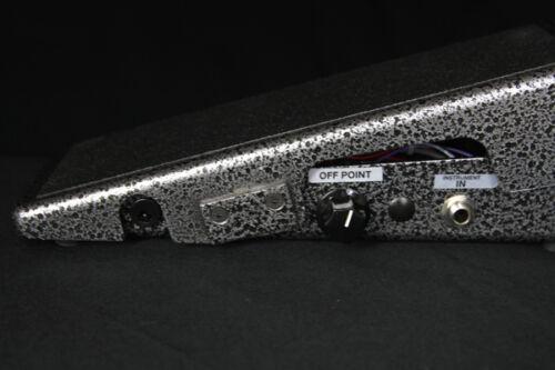 Hilton Volume Pedal-- Pro Guitar Pedal Model with AC transformer