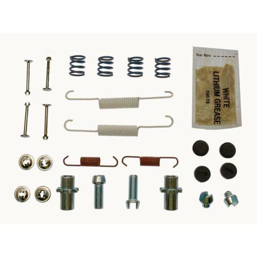 Parking Brake Hardware Kit Carlson H7377
