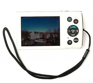 Full Spectrum UMBAU CANON IXUS 160 Digitalkamera 20MP Vollspektrum Kamera IR Mod
