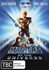 Masters Of The Universe (DVD, 2010)