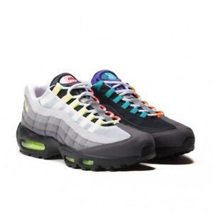 Max Nike Air Negro 5 13 voltio Sz Og 8 078 95 Qs 810374 'codicioso' gg5rq