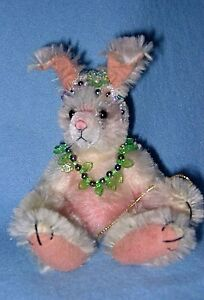 034-BUNNIKINS-034-5-034-RABBIT-PATTERN-by-KYMPATTI-BEARS-AUST