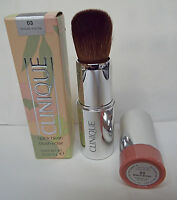 Clinique Quick Blush In Minute Mocha 03 Discontinued / Retired Nip