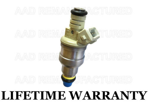 *LIFETIME WARRANTY* Genuine Ford Fuel Injector for 3.8L 4.9