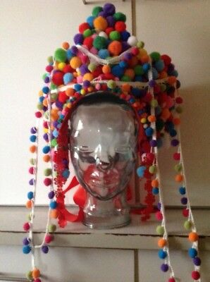 Angemessen Faschingshut, Faschingmütze Karneval Kostüm,