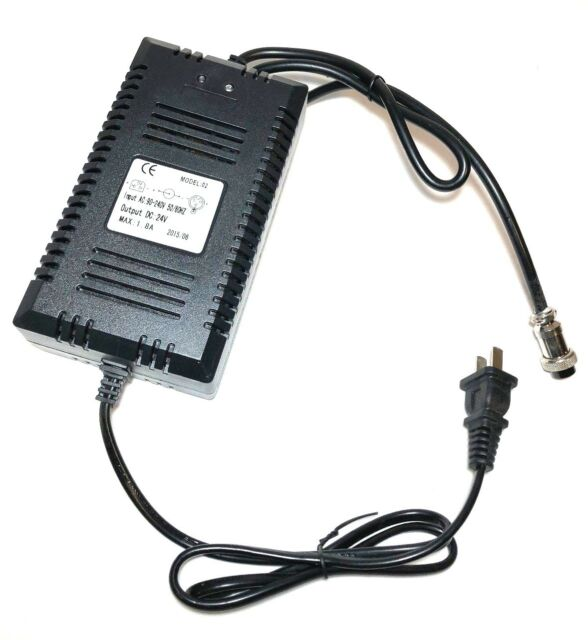 ForOffice   razor quad battery charger