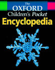 The Oxford Children's Pocket Encyclopedia by OUP (Paperback, 2000)