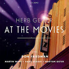 At the Movies by Herb Geller (CD, Oct-2007, Hep (UK))