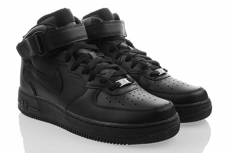 Nike Sneaker Herren High Top (CV Magazine)