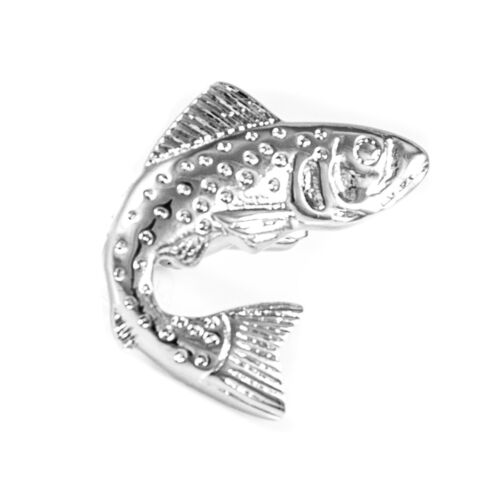 Fish Fishing Reel Fisherman 4 Pairs of Cufflinks Wedding Fancy Gift Box