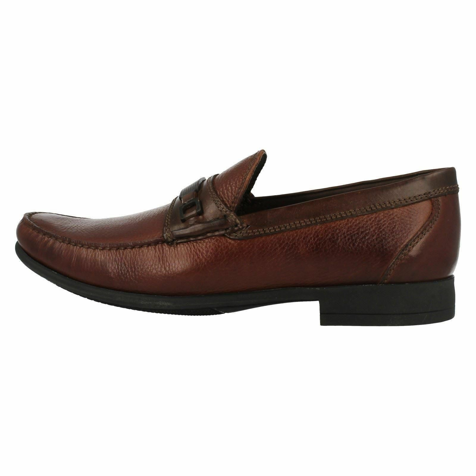 Scarpe casual da uomo  Uomo Anatomic & Co Lins Scarpe Slip-on di pelle