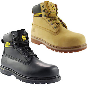 CAT Caterpillar Holton Non-Safety Boots