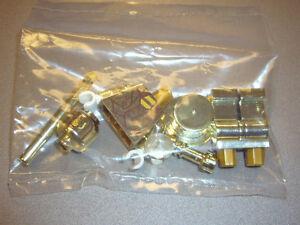 Lego-Series-10-71001-Mr-Mr-Gold-Mister-Chrome-IN-HAND-4628-sealed-bag-minifig
