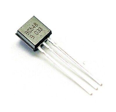 SS8550 NPN SS8050 10 pezzi 5 paia Transistore PNP