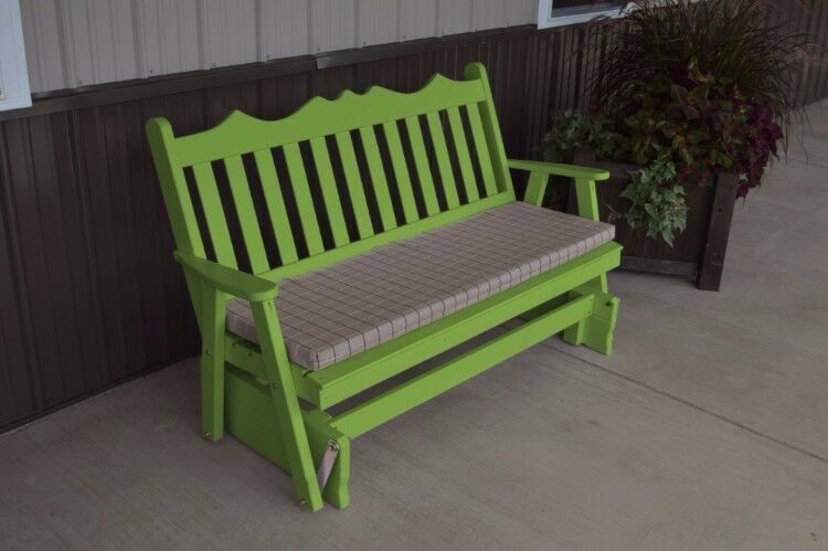 Darby Home Co Kristy Glider Bench For Sale Online Ebay