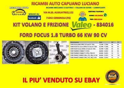 Valeo 837305 Kit Frizione