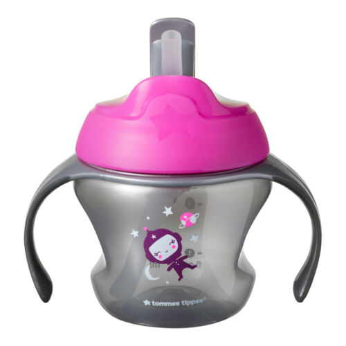 Tommee Tippee Baby/'s 1st Straw Cup 6m+