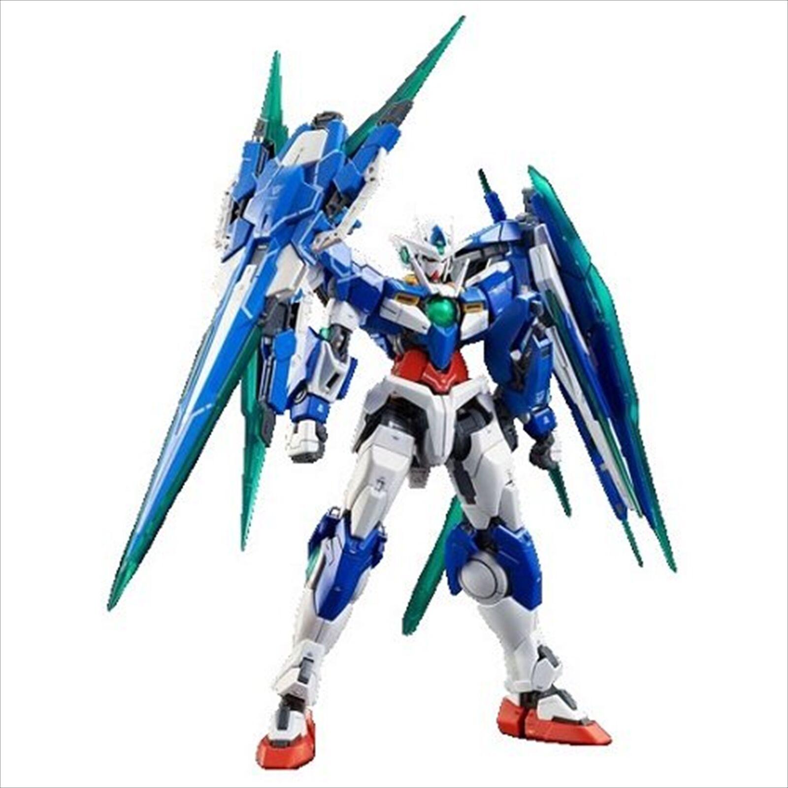 RG 1 144 GNT-0000 FS 00 Quanta Qan[T] Full Saber Plastic Model Kit