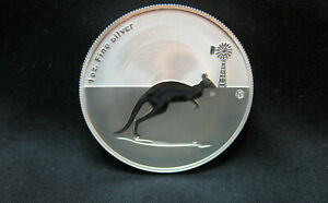 2012-Australian-Kangaroo-In-The-Outback-Fabulous-15-Privy-1-oz-Silver-BU-Coin