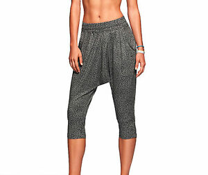 Image is loading Nike-Avant-Move-Mezzo-Capri-Pants-CHOOSE-SIZE-