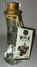 Bottiglietta Grappa Collezione Mignon Wolk Alla Ciliegia Assaggio Super Alcolici
