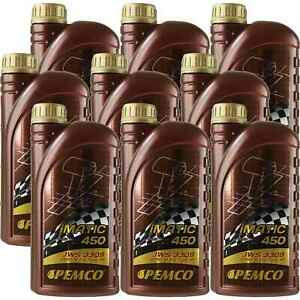 9L-PEMCO-iMATIC-450-ATF-JWS-Multivehicle-Automatikgetriebeoel-Engine-Oil-Ol