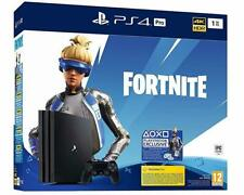 Artikelbild PlayStation 4 1TB Pro + Fortnite 2019 2K V-Bucks