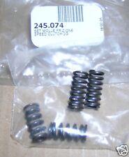 BB 245074 Polini Kit Molle per modello Frizione 2G
