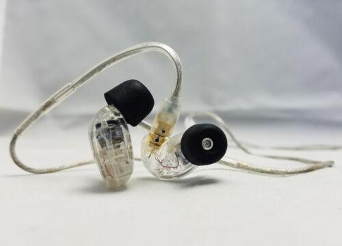 Dekoni Memory Foam Earphone Tips black 3 pack SM LRG Sample Pack MED