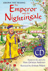 First Reading Four: The Emperor and the Nightingale by Rosie Dickins (CD-Audio, 2011)