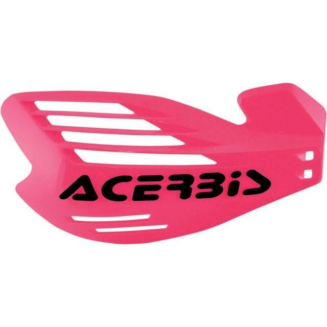 Acerbis X-Force Handguards PINK
