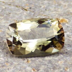 Vert Gold-Peach Rose Dichroïque Oregon Pierre de Soleil 3-98ct Flawless-For Haut 8JAo66Yj-09122521-579314782