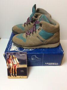 MERRELL Air Cushion Hiking Boots
