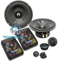 Cdt Audio Hd-62us 6.5 200w Rms 2-way Stagefront Component Upstage Speakers on Sale
