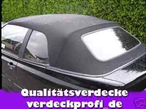 Caricamento dell immagine in corso Convertibile-VW-Golf-3-Cappotta -Montaggio-Istruzioni-Riferimento- 46ef4f46bab8