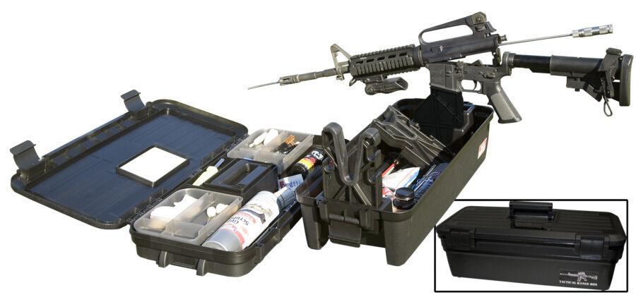 TRB taktisch taktisch taktisch jäger Rifle Schrotflinte klingelte Reinigung Box a026c8