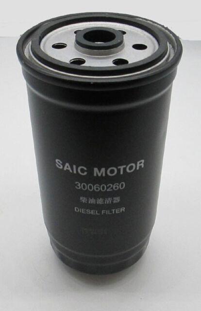 MG6 DIESEL FUEL FILTER ELEMENT, GENUINE MG MOTOR PART, BRAND NEW (30068955)