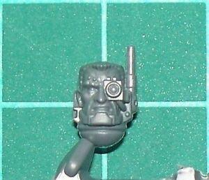 Fringant Space Marines Primaris Imperial Fist Upgrade (6 Variantes)-afficher Le Titre D'origine