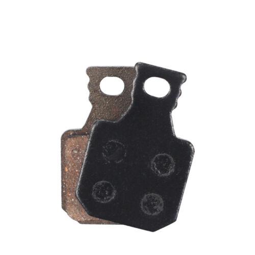 8 Pcs Of Resin Brake Pads For R Magura M5 M7 MT5 MT7 SH901 Resin MTB Replace Kit
