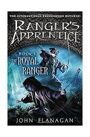 The Royal Ranger (ranger's Apprentice ) Free Shipping