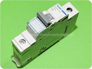Hager-MCN125-C-25-A-1-polig-Leitungsschutzschalter