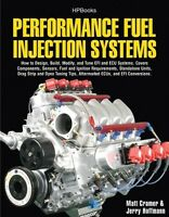 Performance Fuel Injection Systems - Hp1557